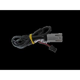 MP0USARREC - USB / DAB Adapter for uDAB - ALFAROMEO - FIAT - LANCIA / UCONNECT