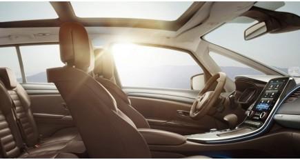 Confort in auto