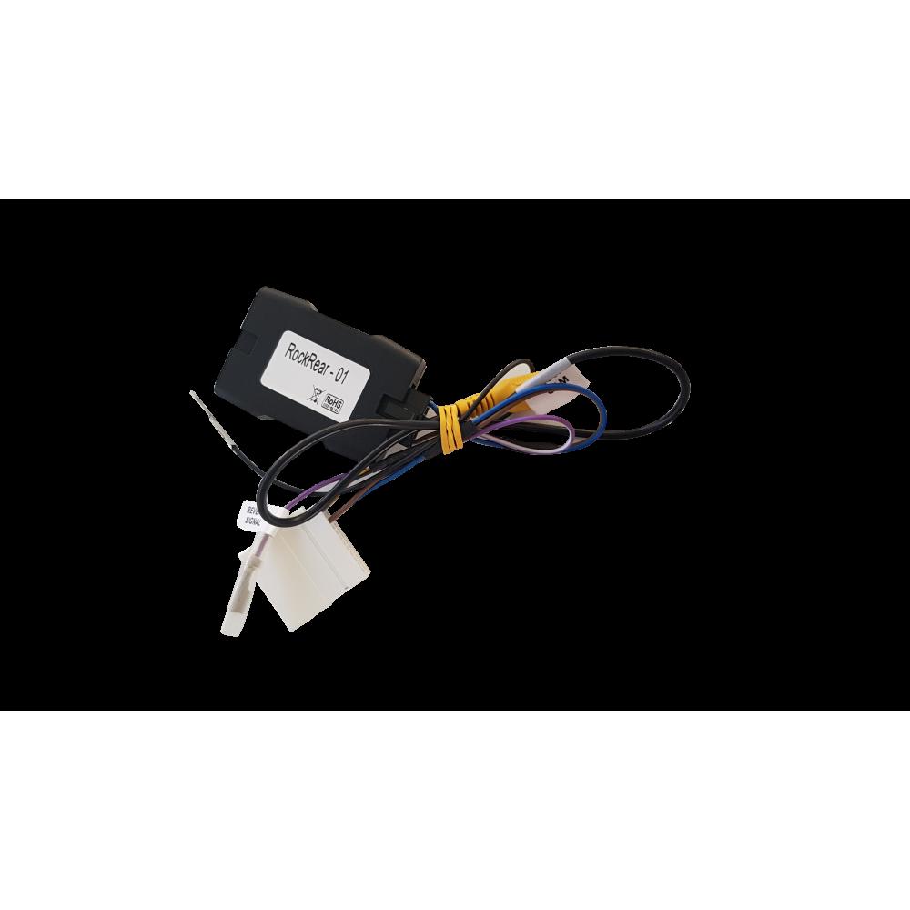 OEM Back Camera supplier module, compatibility: HYUNDAI