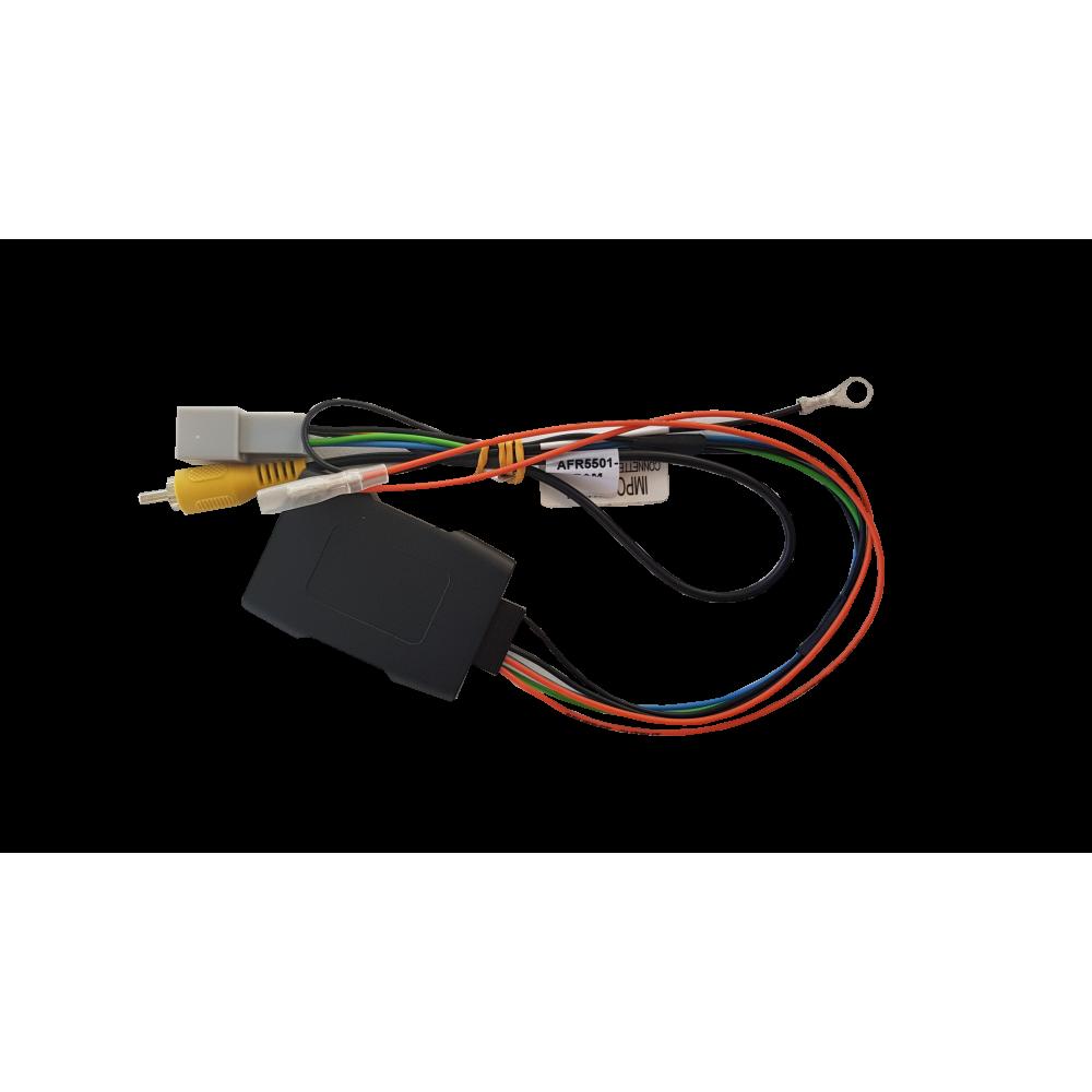 OEM Back Camera supplier module, compatibility: HYUNDAI - KIA