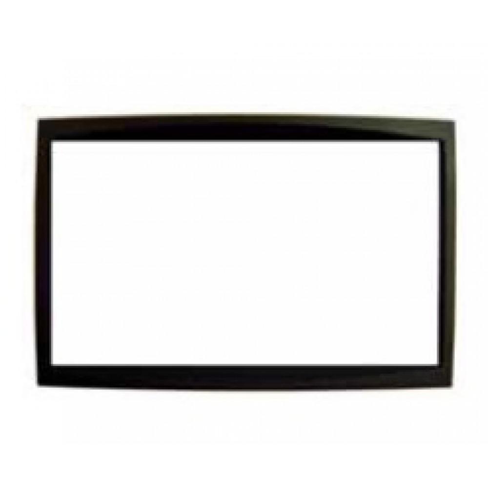 Radio Frame - Fiat Scudo - 2DIN - Color: Black