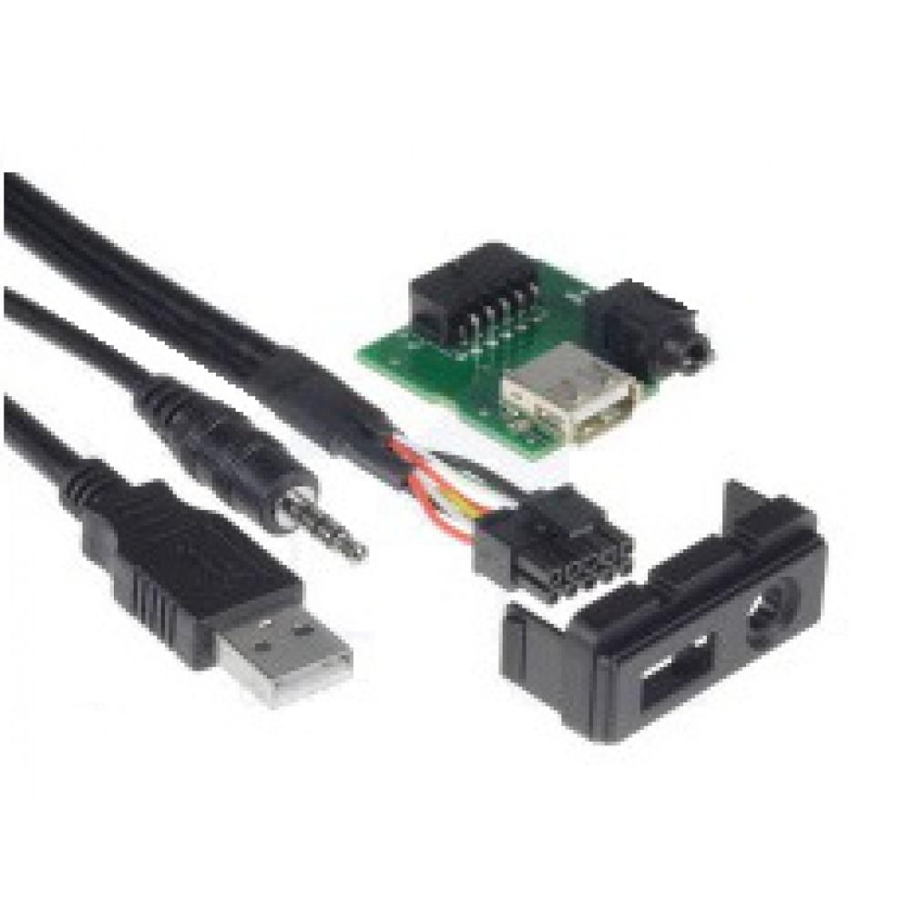USB recover Harness, compatibility: MAZDA