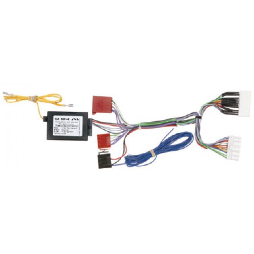 T harness - MP0C5044PAR