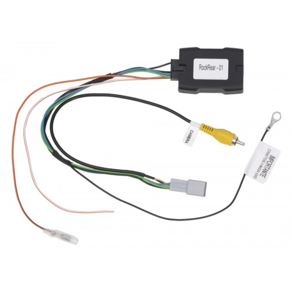 OEM Back Camera supplier module, compatibility: MITSUBISHI