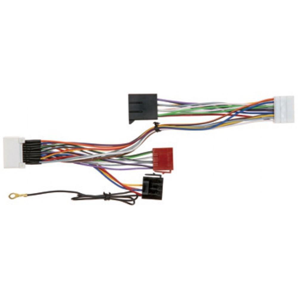 Cablaggio T - MP0C5534PAR