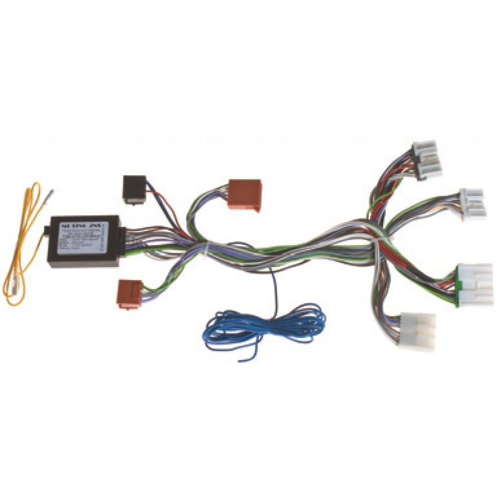 Cablaggio T - MP0C5537PAR