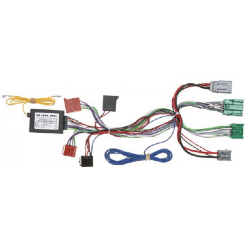 Cablaggio T - MP0C7525PAR