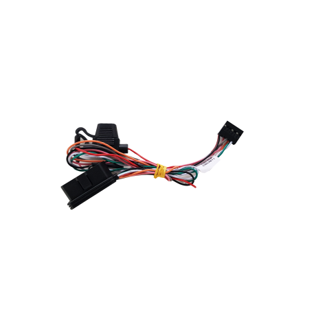 Plug&Play harness for ESP ERROR DISPLAY RESET - MERCEDES E213