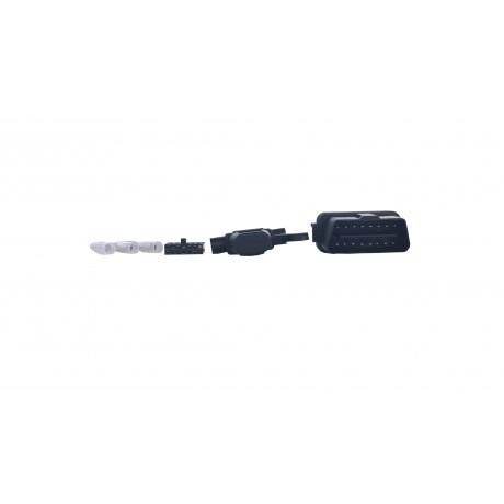 Cablaggio Plug&Play per ESP ERROR DISPLAY RESET - Mercedes E213