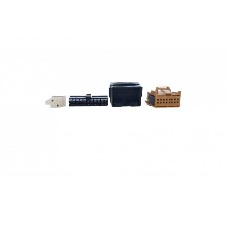 Cablaggio Plug&Play per interfaccia ParkView Front - Volkswagen Bosch
