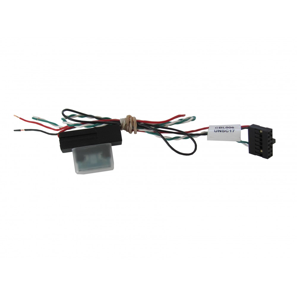 Free Wires Harness for ESP ERROR DISPLAY RESET for Mercedes E213