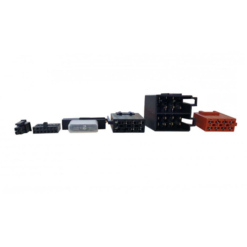 Cablaggio Plug&Play per Unican Alfa Romeo/Fiat