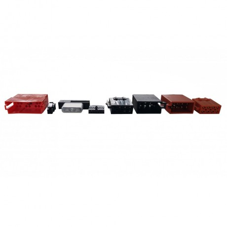 Plug&Play harness for Unican - Audi