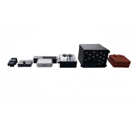 Cablaggio Plug&Play per Unican - Bmw (KBUS)