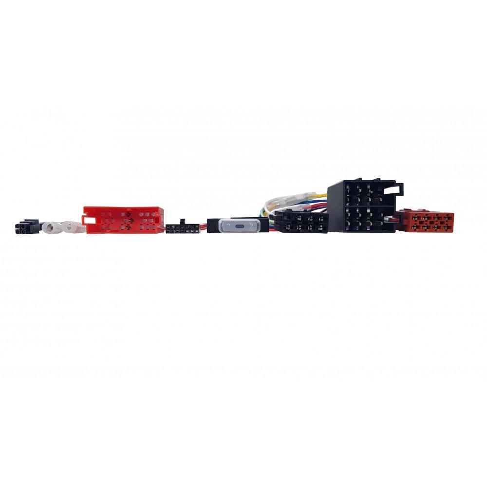 Cablaggio Plug&Play per Unicom - Fiat