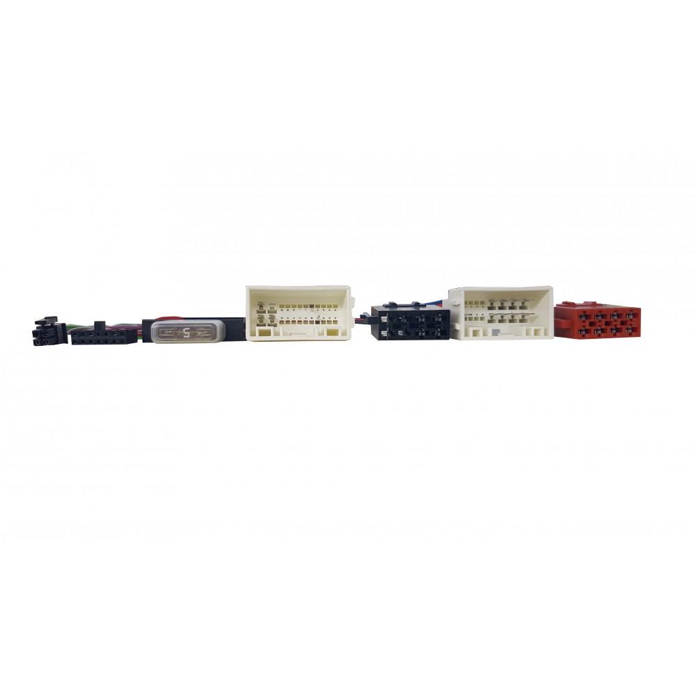 Plug&Play harness for Unicom - Hyundai II