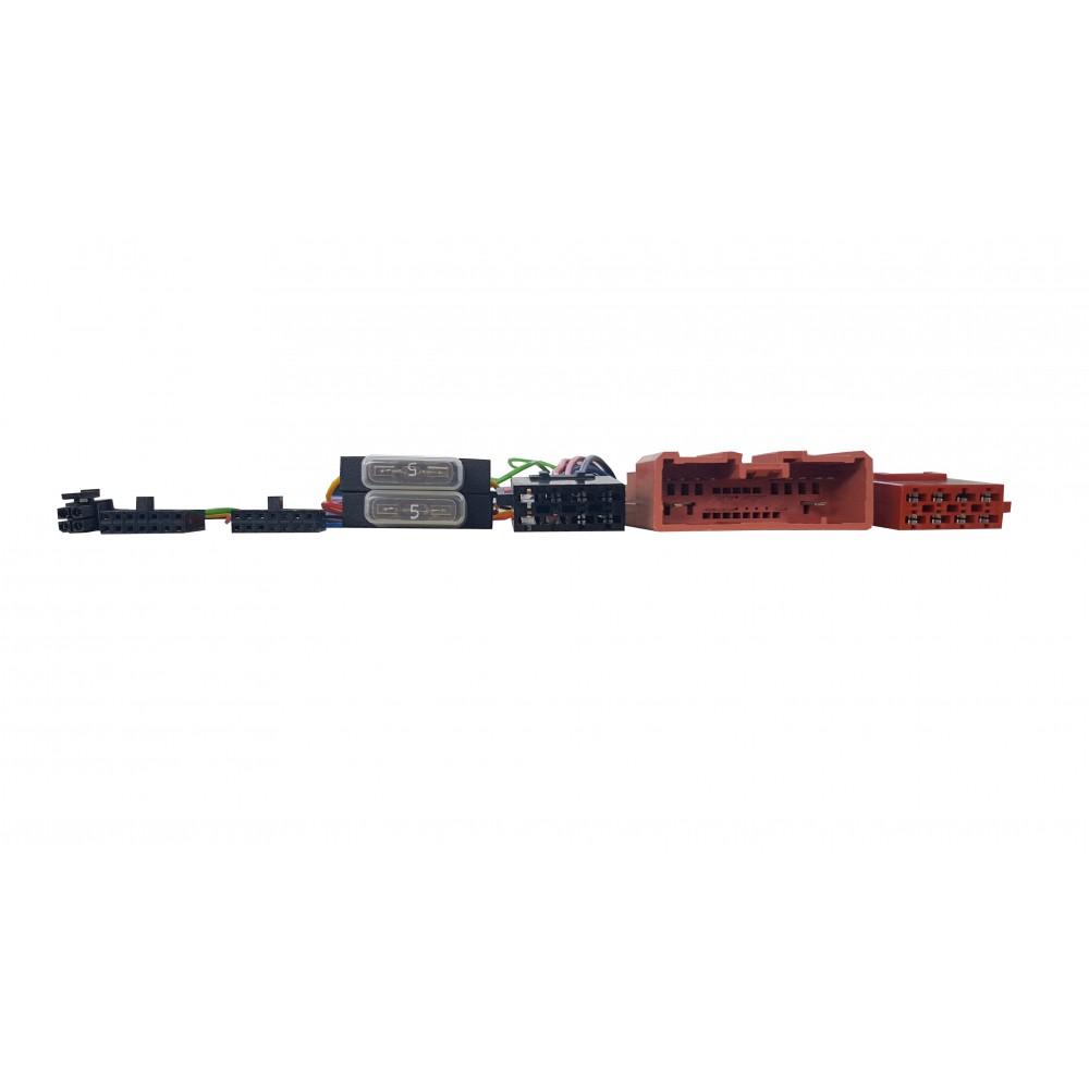 Cablaggio Plug&Play per Unicom - Mazda