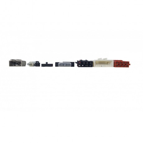 Plug&Play harness for Unicom - Subaru