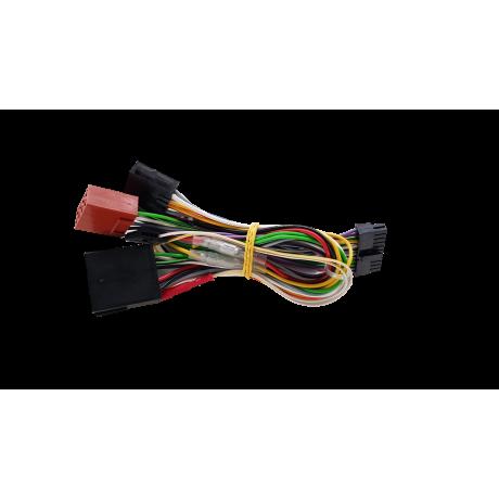 Plug&Play universal harness for Navimusic