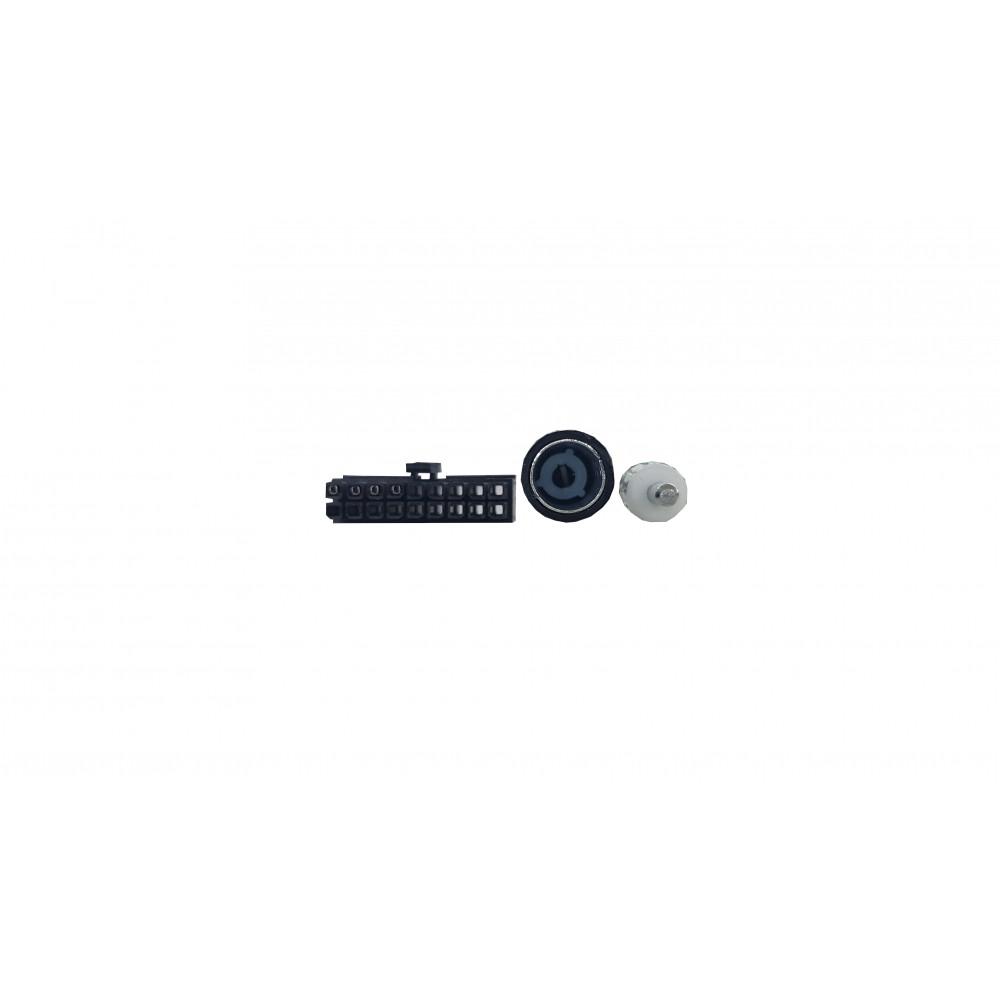 DIN Antenna Adapter - Maestro 2.0 / MediaDAB 2.0