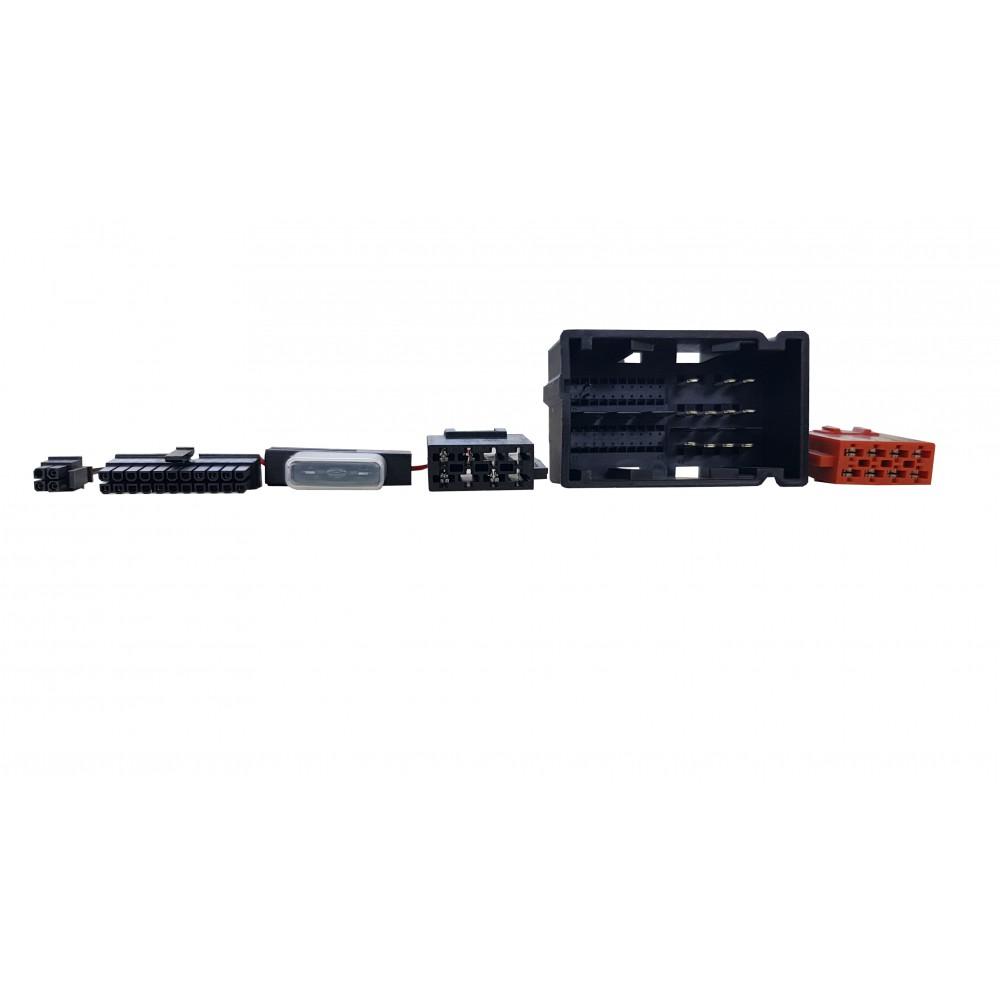 Plug&Play harness for UNIKA interface - Alfaromeo/Fiat II