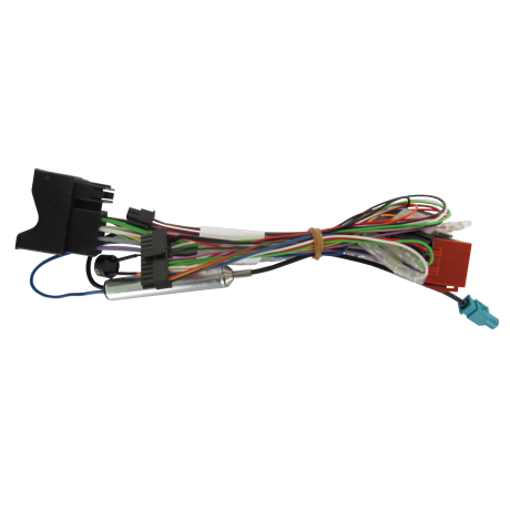 Plug&Play harness for UNIKA interface - Bmw