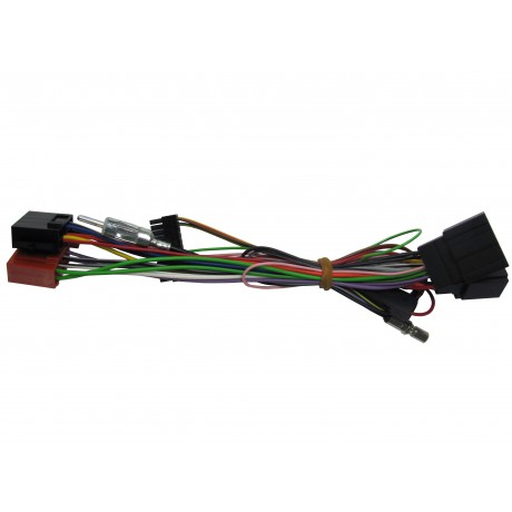 Plug&Play harness for UNIKA interface - Chevrolet