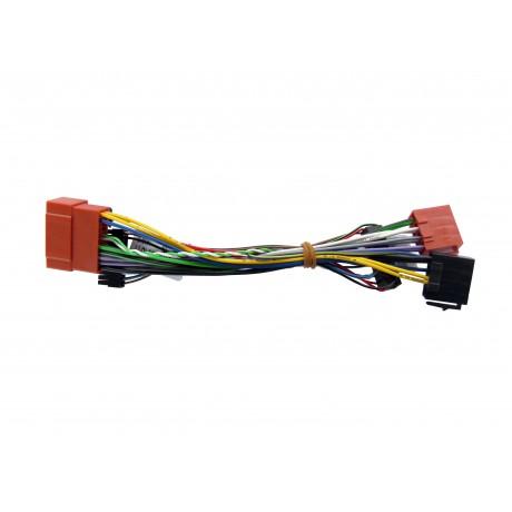 Cablaggio Plug&Play per interfaccia UNIKA - Chrysler/Dodge I