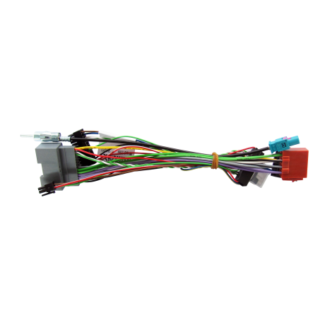 Plug&Play harness for UNIKA interface - Chrysler/Dodge II