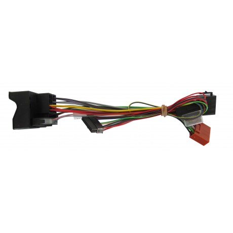 Plug&Play harness for UNIKA interface - Ford