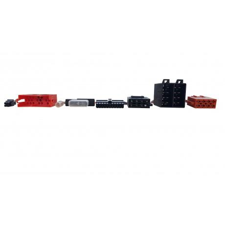 Cablaggio Plug&Play per interfaccia UNIKA - Hyundai ISO