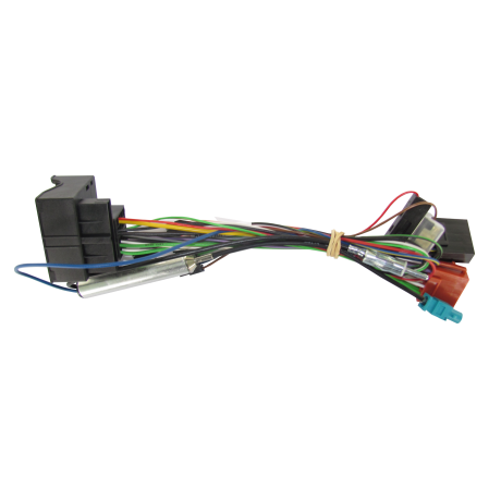 Plug&Play harness for UNIKA interface - Mercedes