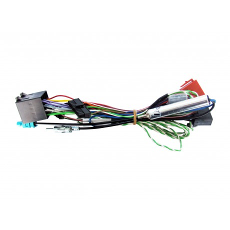 Plug&Play harness for UNIKA interface - Mercedes II