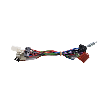 Plug&Play harness for UNIKA interface - Nissan