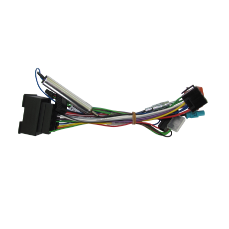 Plug&Play harness for UNIKA GMLAN interface - Opel