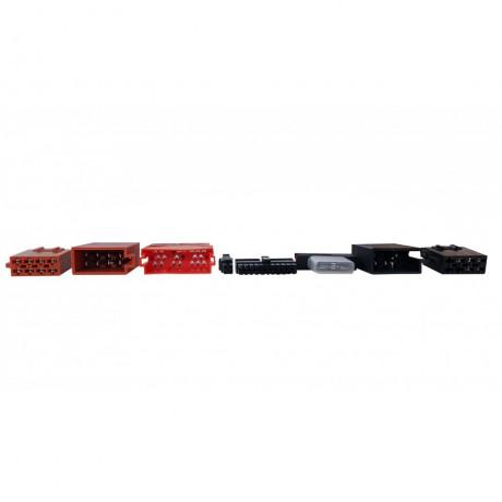 Cablaggio Plug&Play per Unico Dual - Audi