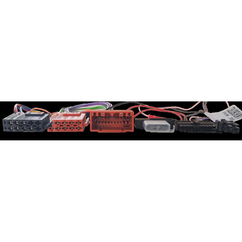 Cablaggio Plug&Play for Unico Dual - Chrysler I