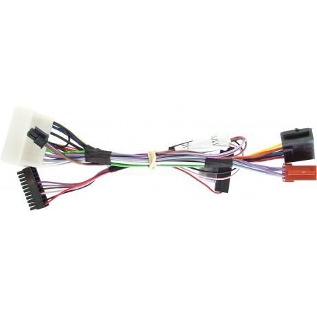 Plug&Play harness for Unico Dual - Hyundai I