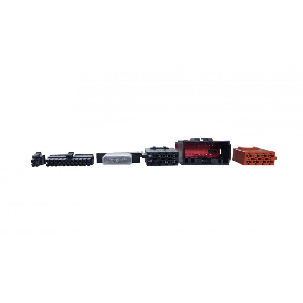 Plug&Play harness for Unico Dual - Jaguar