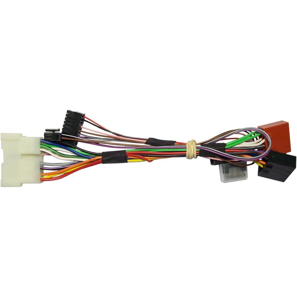 Plug&Play harness for Unico Dual - Kia I
