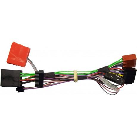 Plug&Play harness for Unico Dual - Kia II