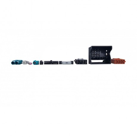 Plug&Play harness for Unico Dual - Mercedes I