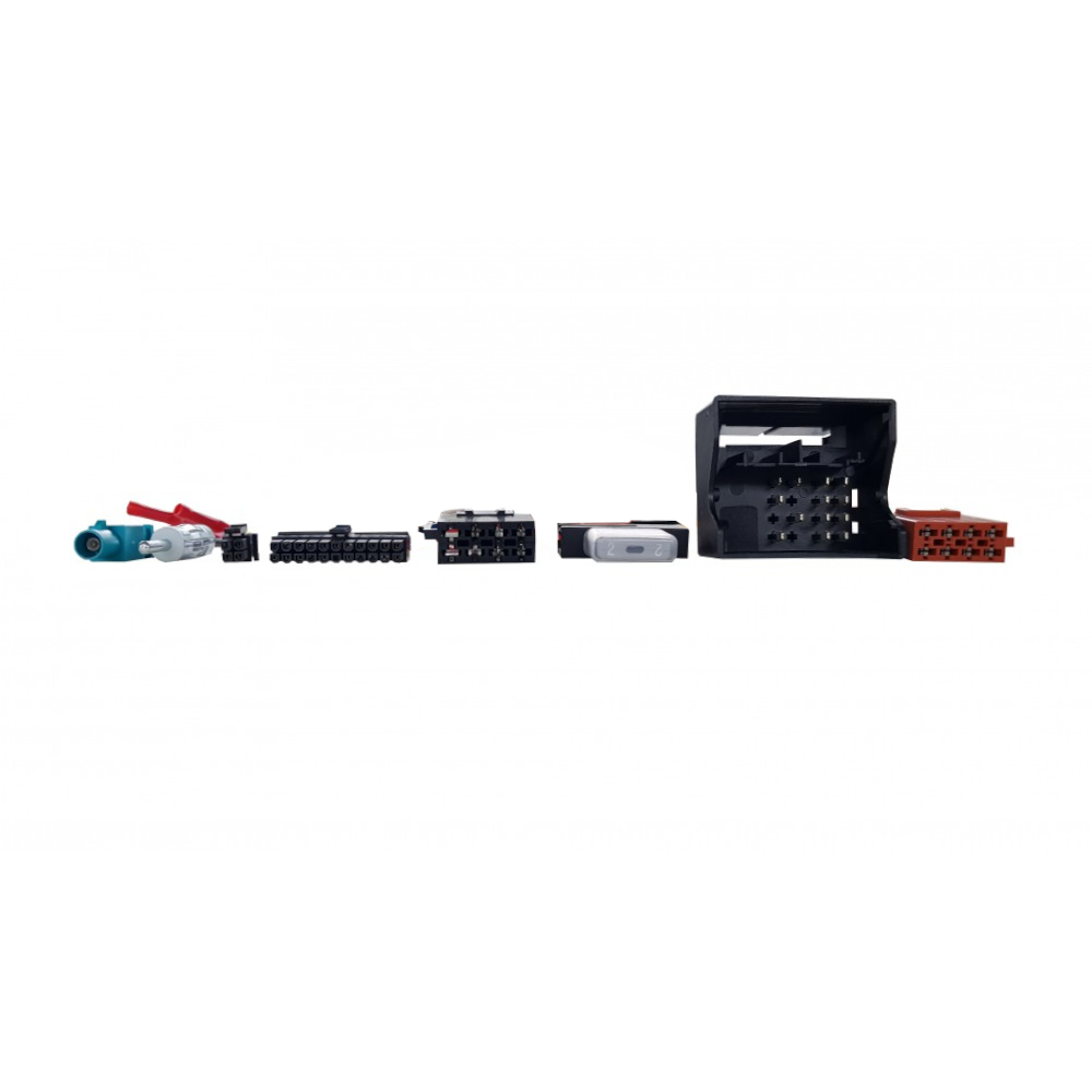 Cablaggio Plug&Play per Unico Dual - Peugeot