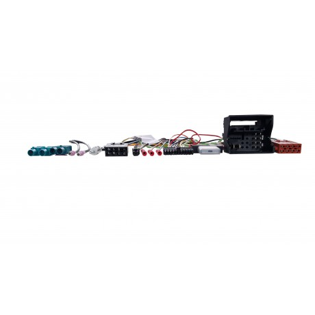 CBL039VWUN31 - Plug&Play harness for Unico Dual - Volkswagen II