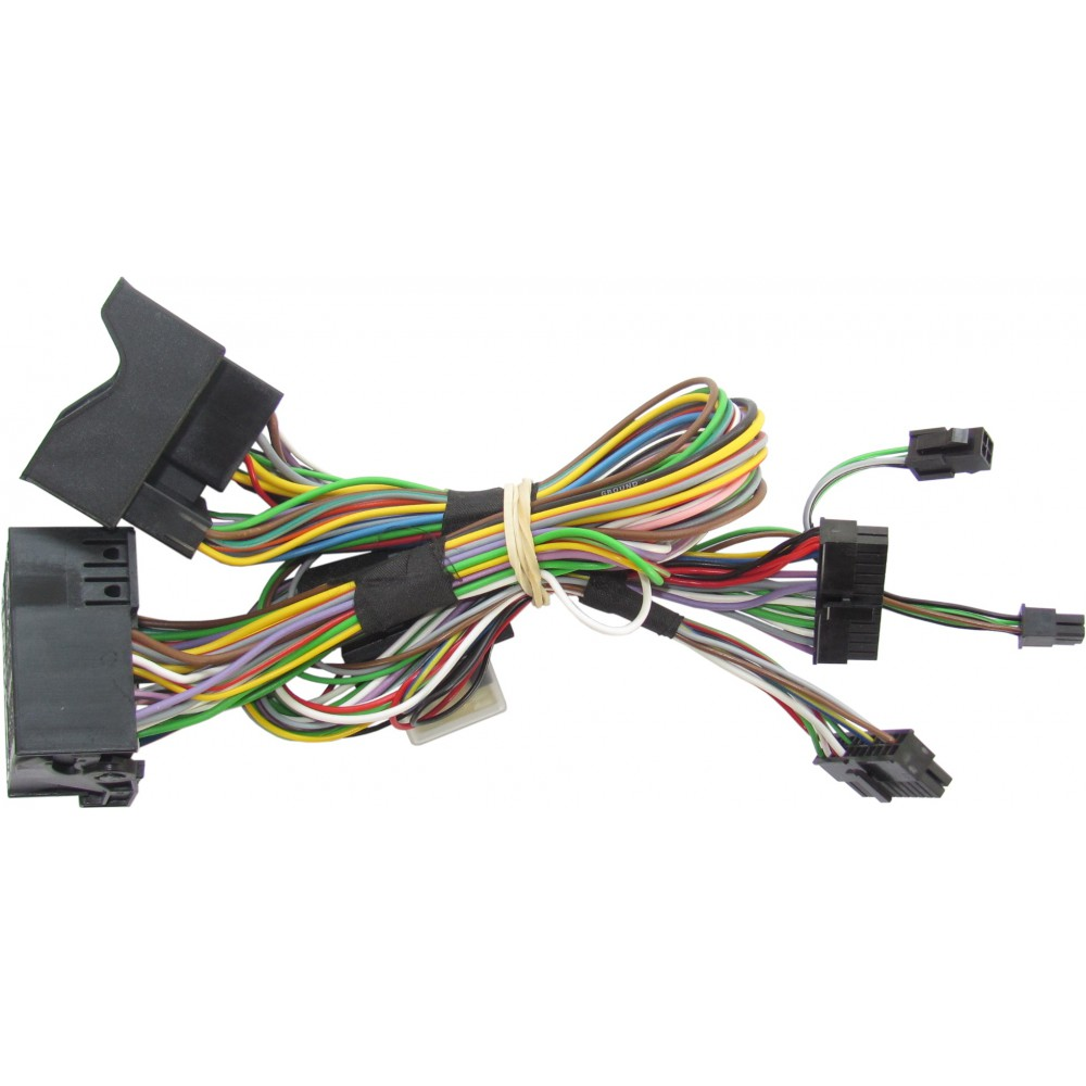 Plugplay Harness For Converso Display Interface Volkswagen Plug Wire