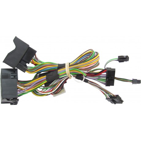 Plug&Play harness for CONVERSO MUTE interface - Bmw