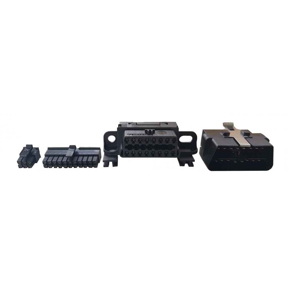 Cablaggio Plug&Play per Firewall OBD2 - Bmw