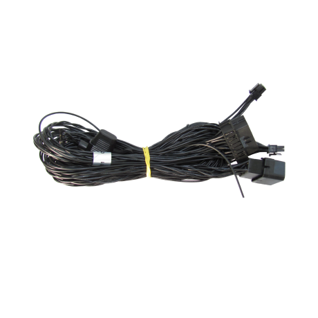 Plug&Play harness for Firewall OBD2 - Mercedes