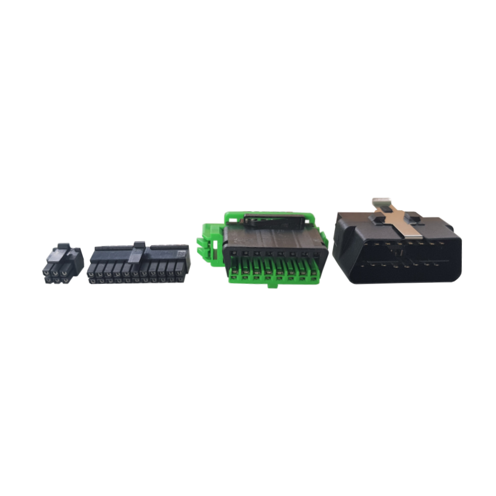 Cablaggio Plug&Play per Firewall OBD2 - Peugeot