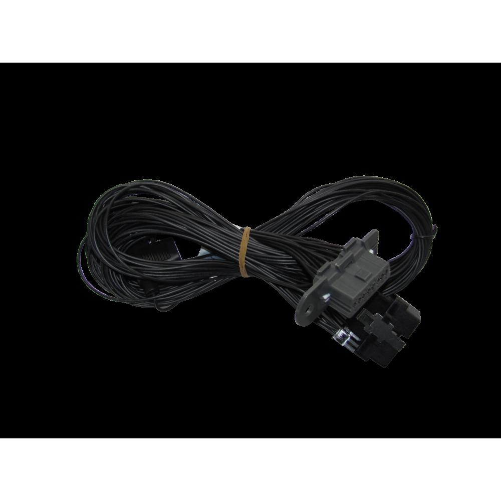 Plug&Play harness for Firewall OBD2 - Volvo